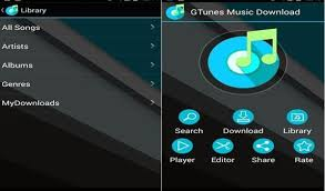 the best downloader for android gtunes downloader apk free for android