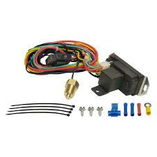 derale performance adjustable electric fan controller