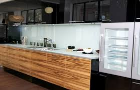 High Gloss Black Kitchen Cabinets Gloss And Matte Lacquered Kitchen Cabinet Doors Gallery