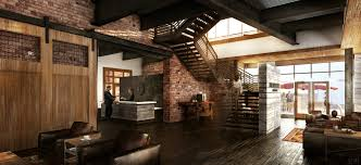 industrial apartments industrial building lobby space apartments lobbies staradeal com