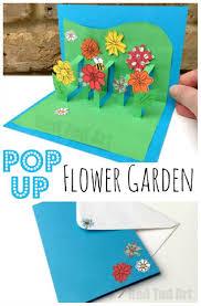 24 best spring kids crafts images on pinterest spring crafts