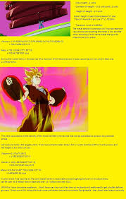 how strong is ssgss goku goku comic vine