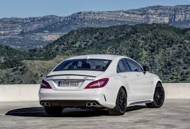 2015 mercedes amg 2015 mercedes cls63 amg s model photos specs and review rs