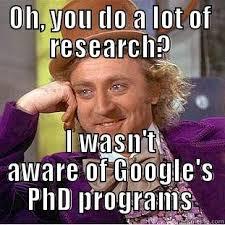 Meme Search Engine - search engine doctorates quickmeme