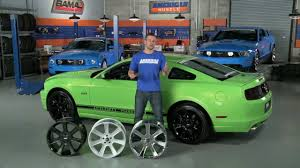 Black Rims For Mustang Mustang S197 Saleen Style Wheels 05 13 All Review Youtube
