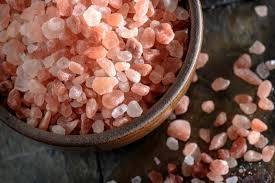 pure himalayan salt works salt l pink himalayan salt does it have any health benefits