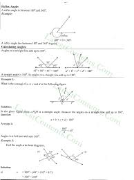 geometry aptitude questions answers u0026 mcqs with explanation