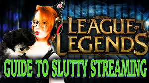 streamers guide to league of legends youtube