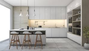 traditional white kitchen design 3d rendering nick 3d kitchen design home design plan