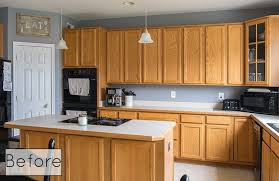best wagner sprayer for kitchen cabinets a budget friendly way to update kitchen cabinets