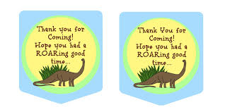 Birthday Invite Cards Free Printable Party With Dinosaurs Dinosaur Themed Birthday Party