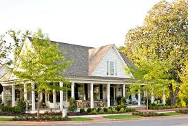 house plans with a wrap around porch wrap around porch house plans southern living home design ideas