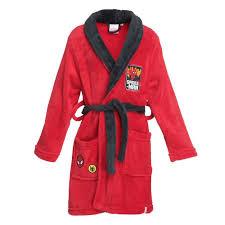 robe de chambre enfants robe de chambre enfant les bons plans de micromonde