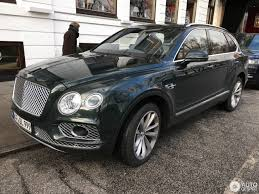 bentley bentayga engine bentley bentayga 28 november 2017 autogespot