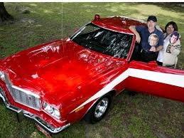 Starsky And Hutch Wallpaper Starsky U0026 Hutch U0027 Special Edition Is A Nod To Owner U0027s Career News