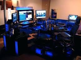 home design desktop amazing computer gaming desk for home design trumpdis co