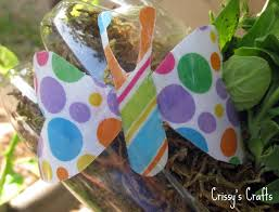 crissy u0027s crafts water bottle flower container earth day