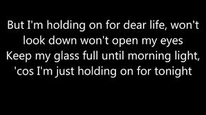 Chandelier Lyric Sia Chandelier Lyrics