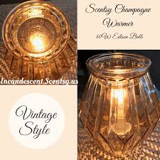 halloween wax warmer new champagne scentsy warmer scentsy buy online scentsy