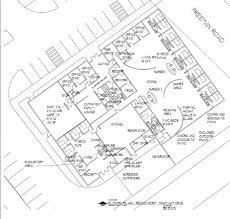 drug rehabilitation center floor plan tools for transforming facilities behavioral healthcare executive