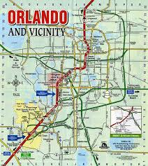 map of kissimmee directions maps luxury villa in cumbrian lakes kissimmee florida