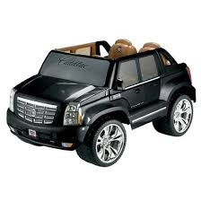 price for cadillac escalade fisher price power wheels cadillac escalade ext 329 99 one of