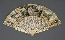 folding fan fan