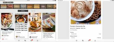 best thanksgiving recipe and cooking apps for imore