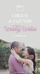 free personal wedding websites best 25 wedding wire website ideas on bridesmaid