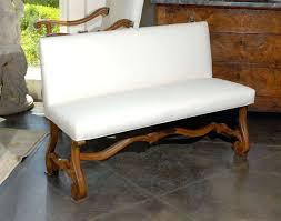 Sette Bench Black Wood Settee Bench Wood Settee Bench Seat Tuscan Wood Settee