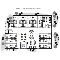 Build A Salon Floor Plan Floor Plan Examples