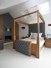 king size bed with tv lift houzz
