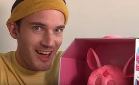 pewdiepie house pewdiepie rails against massively popular toy review channel