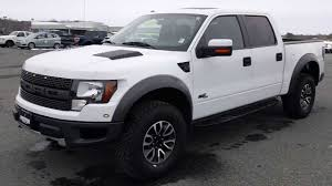 Ford Raptor Truck Black - 2012 ford f150 svt raptor 6 2 liter v8 used svt raptor for sale