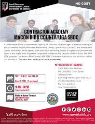 10 Vendor Non Compete Agreement Small Business Affairs Macon Bibb County Georiga