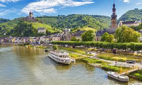 rhine and moselle river cruise newmarket holidays
