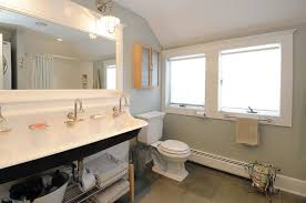 uncategorized trough sink with two faucets decor my home my