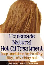 how to make soft hair how to make an at home hot hair treatment only three