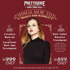 prettiserie hair and nail salon home facebook