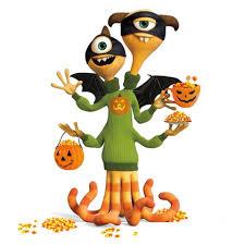 monsters inc halloween clip art u2013 halloween wizard