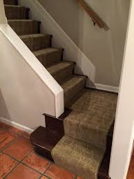 Rug Runner For Stairs Interior Design Pretty Masland Carpet Stairs Runner For Home