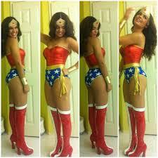 Superhero Halloween Costumes Women 25 Diy Woman Costume Ideas