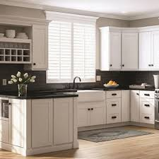 white kitchen cabinets kitchen cabinets color gallery at the home depot