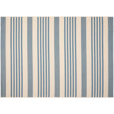 Safavieh Outdoor Rugs Courtyard Stripe Indoor Outdoor Rug