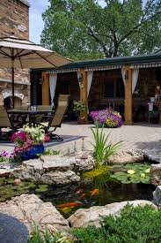 What Is A Backyard Garden 593 Best Ponds And Water Features Images On Pinterest Garden