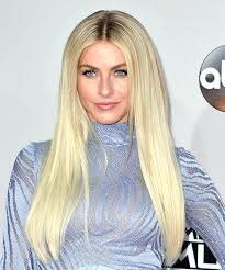 julianne hough shattered hair prema hair trend alert cher hair