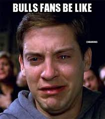 Chicago Bulls Memes - nba memes on twitter chicago bulls fans be like http t co