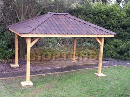 gazebo heavy duty wooden garden gazebos heavy duty pricing table garden