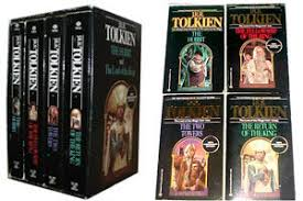 lord of the rings 50th anniversary edition lotr mass market paperback sets jrr tolkien bibliography and