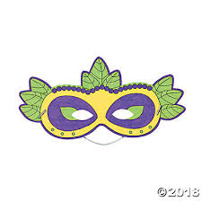marti gras masks your own mardi gras masks